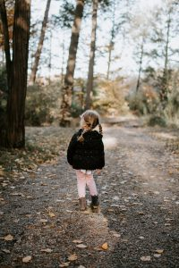 maak een levensverhaal met en voor je kleinkinderen