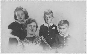Leg je familiegeschiedenis vast op film